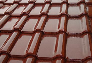 Dachówka ceramiczna i betonowa