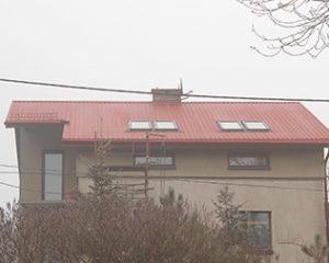 Wymiana dachu koszt 2017