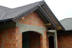 Budowa dachu Gostyn dachowka ceramiczna karpiowka 06