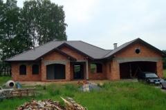 Budowa dachu Gostyn dachowka ceramiczna karpiowka 07