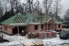 Budowa dachu Gostyn dachowka karpiowka 02
