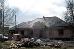 Budowa dachu Gostyn dachowka karpiowka 08