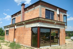 budowa-dachu-Mikolow-styropapa---44
