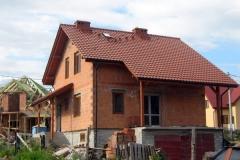 Budowa dachu Rybnik dachowka ceramiczna zakladkowa 03