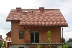 Budowa dachu Rybnik dachowka ceramiczna zakladkowa 04
