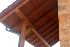 Budowa dachu Rybnik dachowka ceramiczna zakladkowa 05