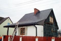 Remont dachu Ruda Slaska dachowka zakladkowa 02