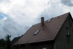 Wymiana dachu Gliwice dachowka karpiowka 02