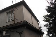 Dekarz Katowice - wymiana dachu styropapa i dachówka marsylka - 05