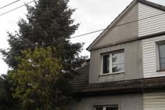 Dekarz Katowice - wymiana dachu styropapa i dachówka marsylka - 07