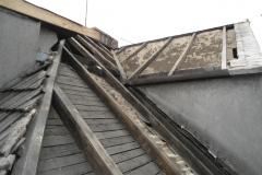 Dekarz Katowice - wymiana dachu styropapa i dachówka marsylka - 16