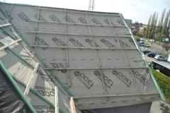 Dekarz Katowice - wymiana dachu styropapa i dachówka marsylka - 18