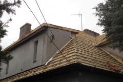Dekarz Katowice - wymiana dachu styropapa i dachówka marsylka - 20