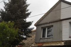 Dekarz Katowice - wymiana dachu styropapa i dachówka marsylka - 21
