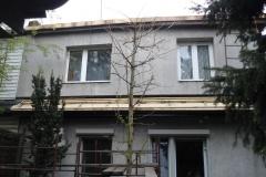 Dekarz Katowice - wymiana dachu styropapa i dachówka marsylka - 22