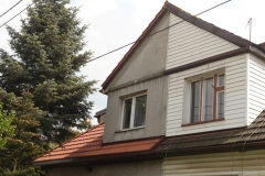 Dekarz Katowice - wymiana dachu styropapa i dachówka marsylka - 26