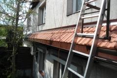 Dekarz Katowice - wymiana dachu styropapa i dachówka marsylka - 28