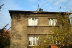 Naprawa dachu Chorzów - pokrycie papa termozgrzewalna - 02