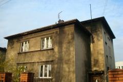 Naprawa dachu Chorzów - pokrycie papa termozgrzewalna - 03