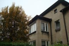 Naprawa dachu Chorzów - pokrycie papa termozgrzewalna - 15