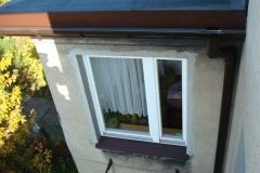 Naprawa dachu Chorzów - pokrycie papa termozgrzewalna - 23
