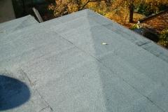 Naprawa dachu Chorzów - pokrycie papa termozgrzewalna - 28