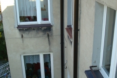 Naprawa dachu Chorzów - pokrycie papa termozgrzewalna - 29
