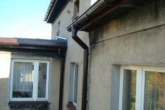 Naprawa dachu Chorzów - pokrycie papa termozgrzewalna - 30