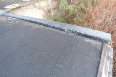 Naprawa i ocieplenie dachu Katowice - pokrycie styropapa - 03
