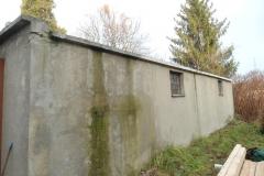 Naprawa i ocieplenie dachu Katowice - pokrycie styropapa - 04