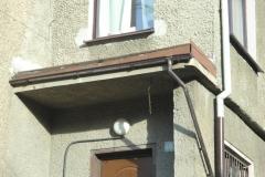 Naprawa i ocieplenie dachu Katowice - pokrycie styropapa - 07