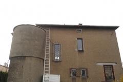 Naprawa i ocieplenie dachu Katowice - pokrycie styropapa - 08