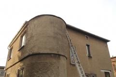Naprawa i ocieplenie dachu Katowice - pokrycie styropapa - 09
