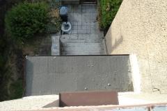 Naprawa i ocieplenie dachu Katowice - pokrycie styropapa - 11