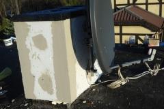 Naprawa i ocieplenie dachu Katowice - pokrycie styropapa - 21