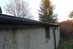 Naprawa i ocieplenie dachu Katowice - pokrycie styropapa - 25