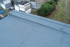 Naprawa i ocieplenie dachu Katowice - pokrycie styropapa - 27
