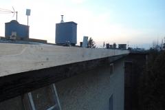 Naprawa i ocieplenie dachu Katowice - pokrycie styropapa - 30