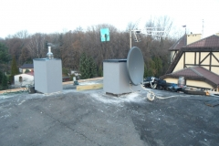 Naprawa i ocieplenie dachu Katowice - pokrycie styropapa - 32