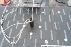 Naprawa i ocieplenie dachu Katowice - pokrycie styropapa - 35
