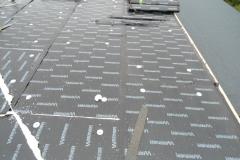 Naprawa i ocieplenie dachu Katowice - pokrycie styropapa - 36