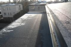 Naprawa i ocieplenie dachu Katowice - pokrycie styropapa - 47
