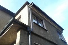 Naprawa i ocieplenie dachu Katowice - pokrycie styropapa - 52