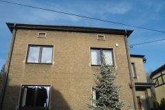 Naprawa i ocieplenie dachu Katowice - pokrycie styropapa - 53