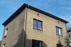 Naprawa i ocieplenie dachu Katowice - pokrycie styropapa - 54