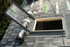 Montaz okien dachowych i wylazow - 04