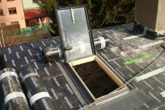 Montaz okien dachowych i wylazow - 05