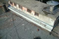 Remont dachu Katowice Drozdow - styropapa - 08