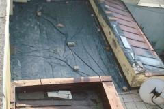 Remont dachu Katowice Drozdow - styropapa - 10