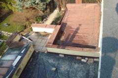Remont dachu Katowice Drozdow - styropapa - 11